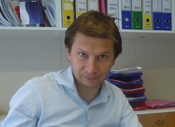 Davide Canali
