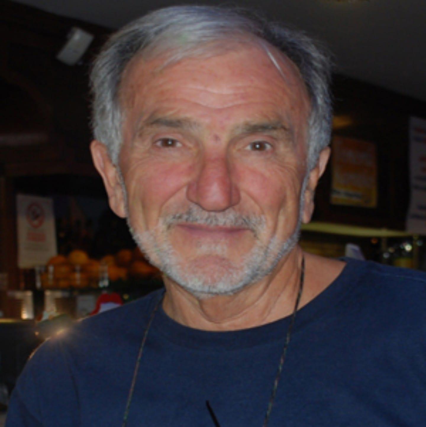 Ivo Burbassi